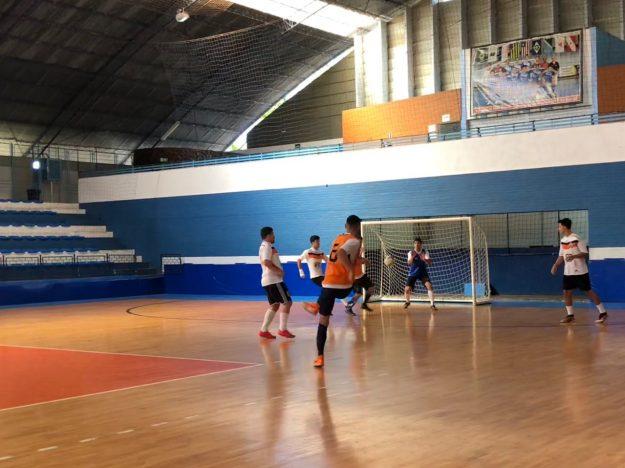beeab877b5 Futsal Adulto – Está chegando a segunda fase para acabar com o mimimi